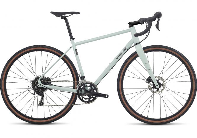 Specialized Sequoia Elite CALIFORNIA WHITE SAGE/GRAPHITE 2017