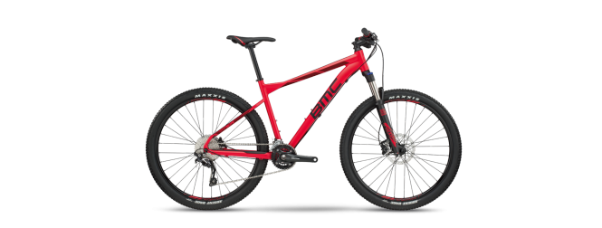 BMC Sportelite TWO (Super Red)