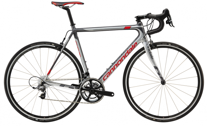 Cannondale SuperSix EVO Carbon Force, Racing Edition