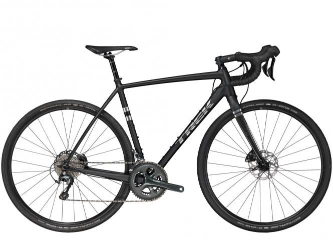 Trek CHECKPOINT ALR 4 - 28 -  Matte Trek Black 2019