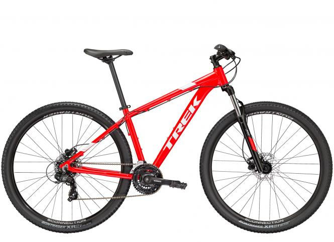 Trek Marlin 5 Viper Red 2018 - 27.5 -