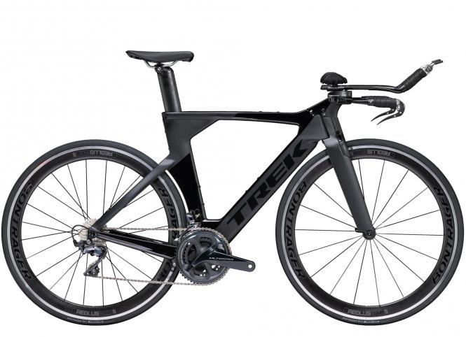 Trek SPEED CONCEPT - 28 -  Matte/Gloss Trek Black 2019