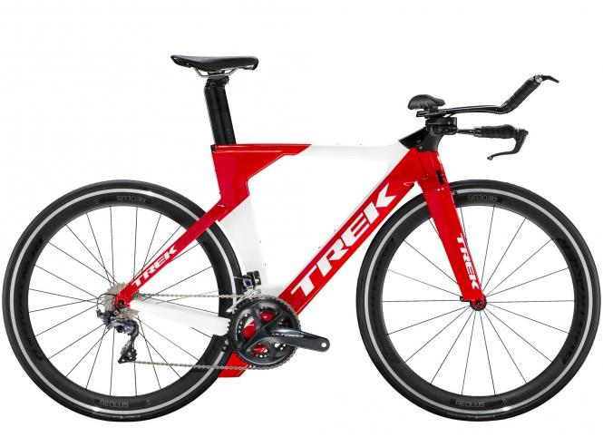 Trek SPEED CONCEPT - 28 -  Viper Red/Trek White 2019