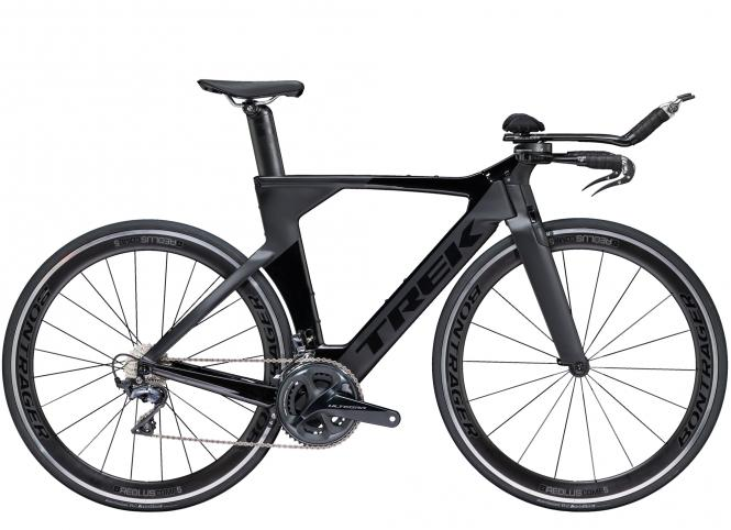 Trek Speed Concept Matte/Gloss Trek Black 2018