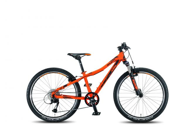 KTM WILD SPEED 24.9 light