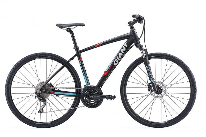 Giant Roam 1 LTD