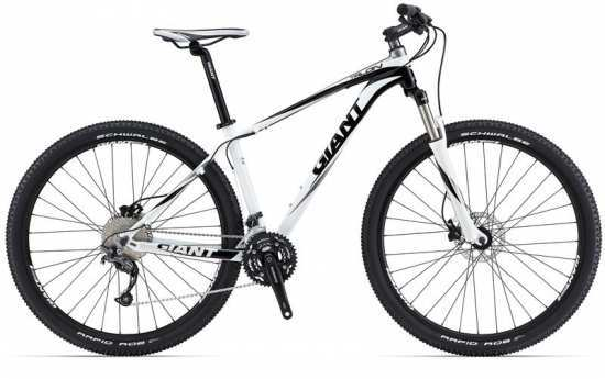 Giant Talon 2 29er