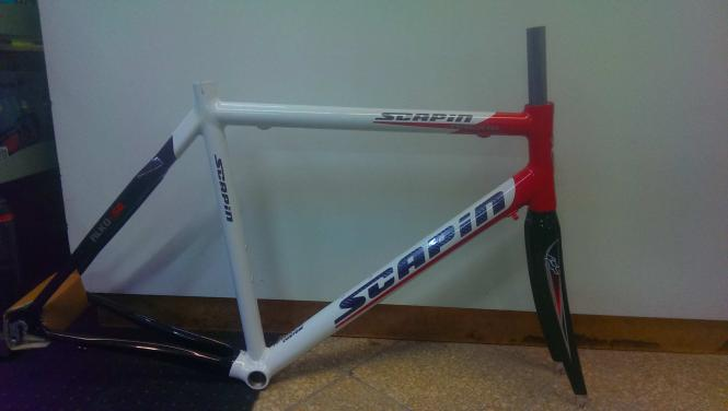 Scapin Alko S6