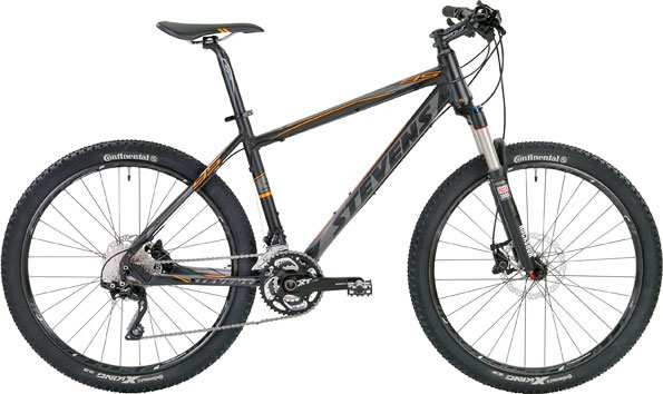 billige mountainbikes