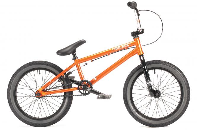 WeThePeople Arcade 20 orange