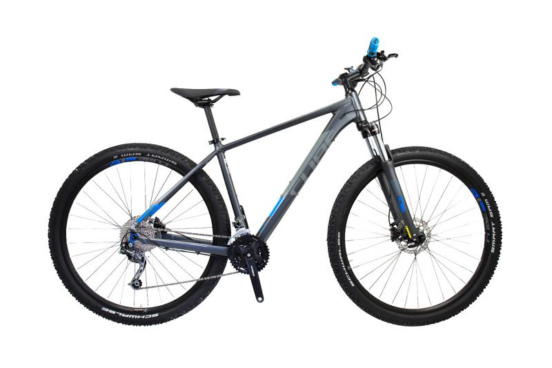 Cube Aim SL iridium´n´blue 2019 - MTB 29 -