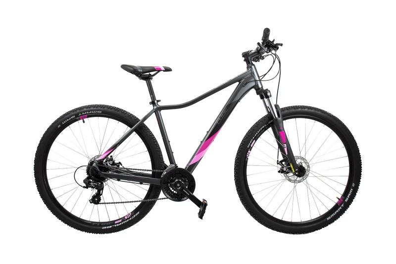 Cube Access WS - MTB 27,5 - iridium´n´berry 2019