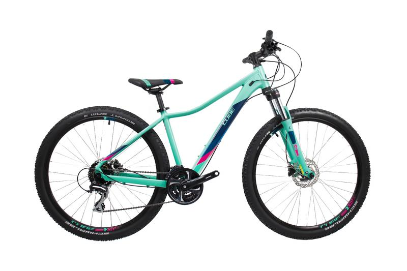 Cube Access WS Exc - MTB 29 - mint´n´berry 17