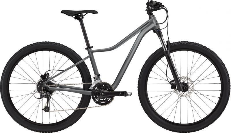 Cannondale Trail 5 Grey 2020 - 29 -