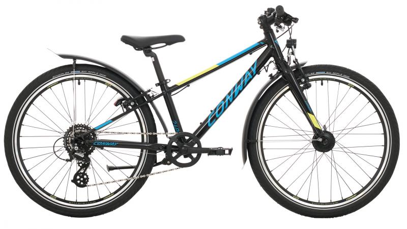 Conway MC 240 black/blue 2019 - Diamant 24