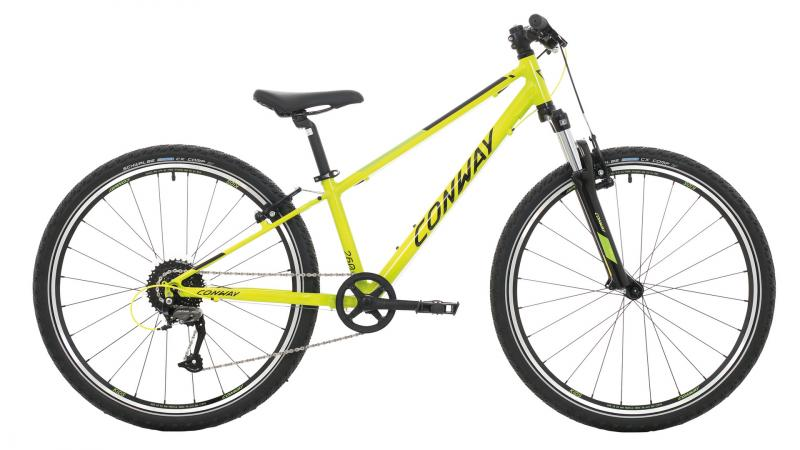 Conway MS 260 lime/black 2019 - Diamant 26