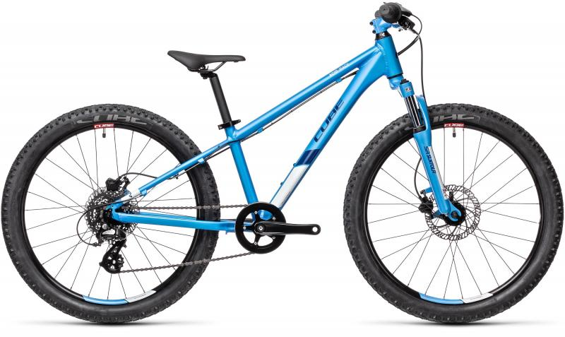 Cube ACID 240 DISC Iceblue´n´blue  2021 - 24