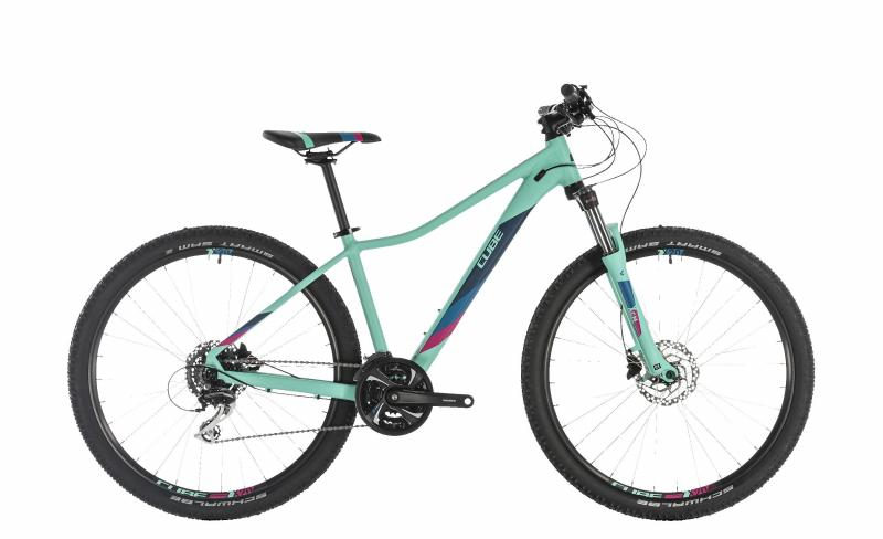 Cube Access WS Exc - MTB 29 - mint´n´berry 19