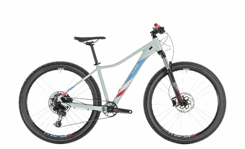 Cube Access WS SL Eagle lightblue´n´coral 2019 - MTB 27,5 -