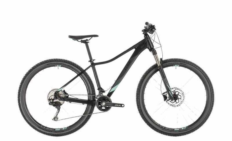 Cube Access WS SL black´n´mint 2019 - MTB 27,5 -