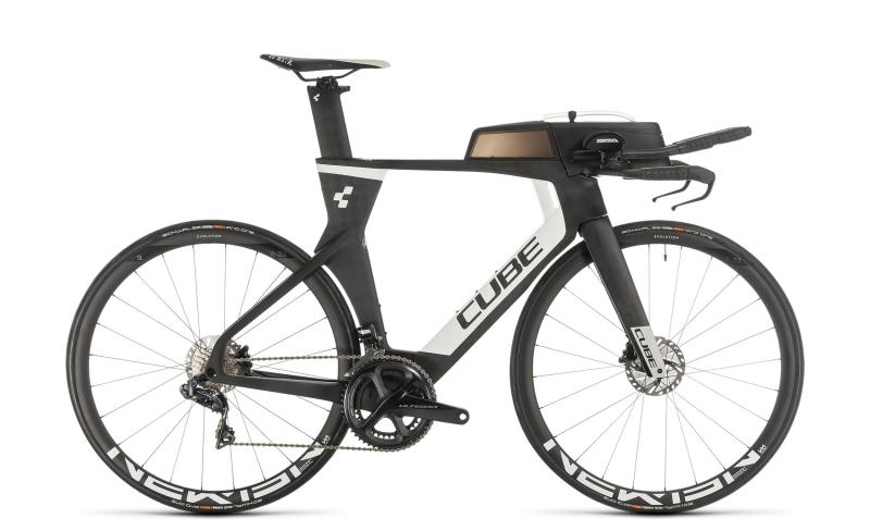 Cube Aerium C:68 TT SL LOW - Diamant -  carbon´n´white 2020