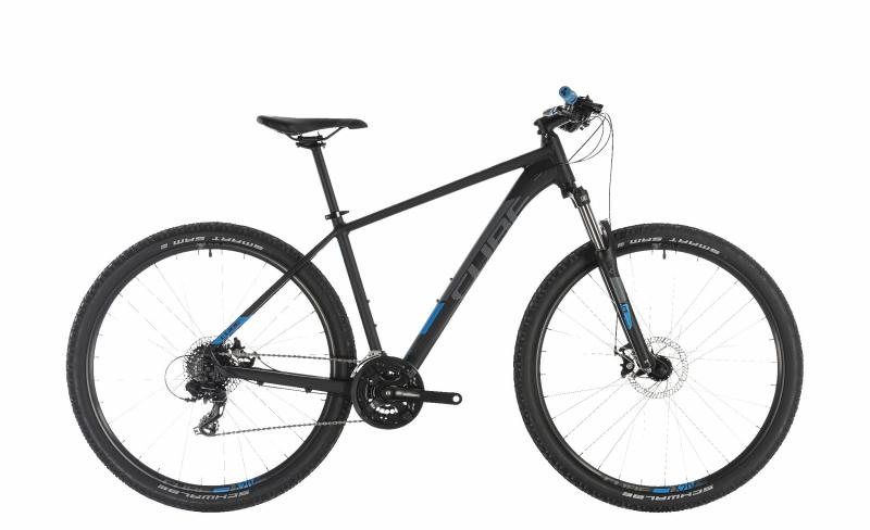 Cube Aim black´n´blue 2019 - MTB 29 -