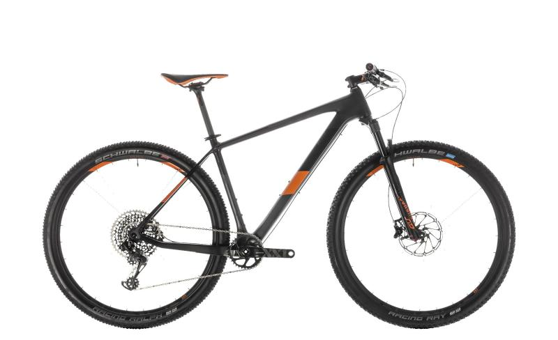 Cube Elite C:62 Race carbon´n´orange 2019 - MTB 29 -