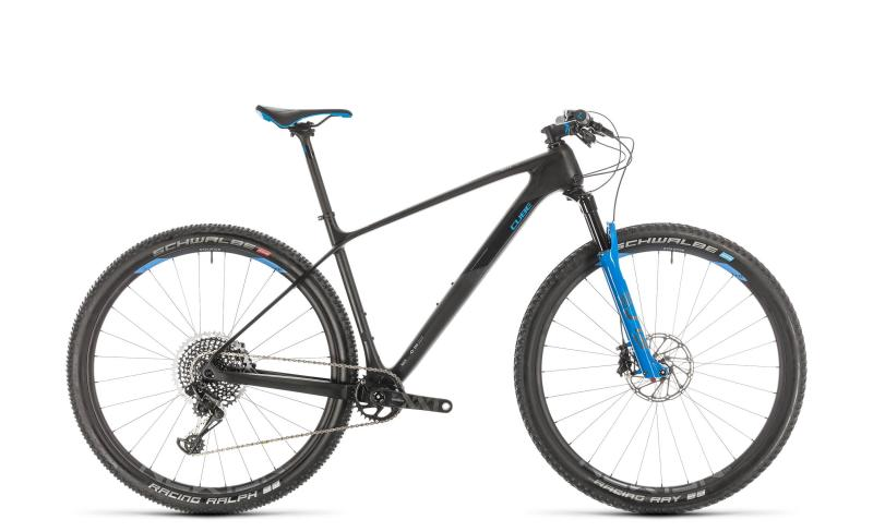 Cube Elite C:68X Race - Diamant -  carbon´n´glossy 2020