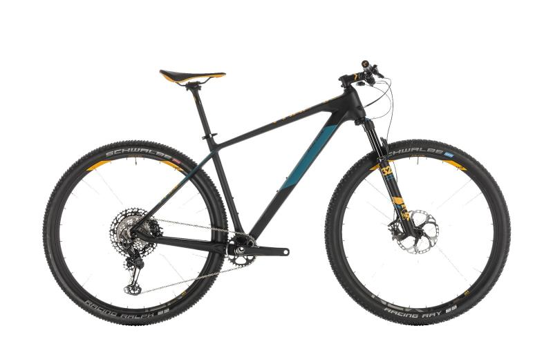 Cube Reaction C:62 ONE carbon´n´pinetree 2019 - MTB 29 -