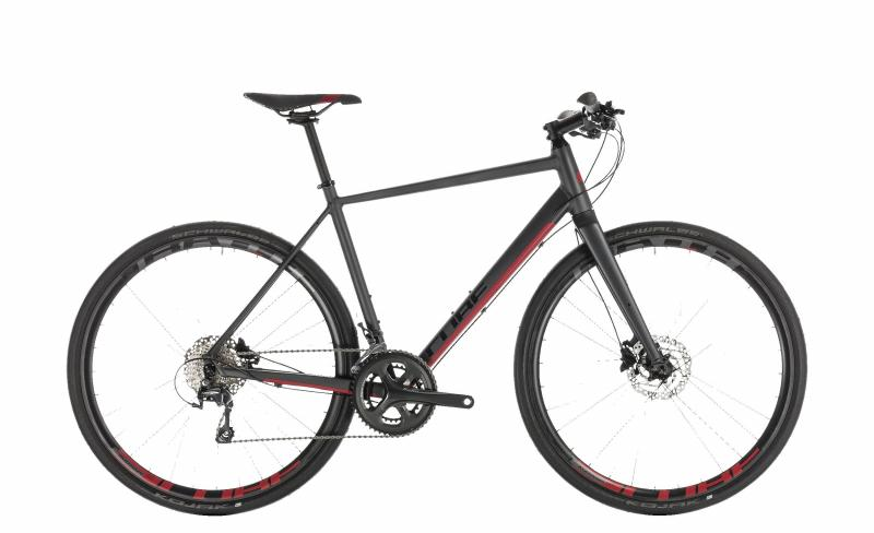 Cube SL Road Pro iridium´n´red 2019 - Men 28 -