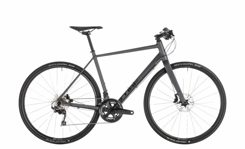 Cube SL Road SL iridium´n´black 2019 - 28 -