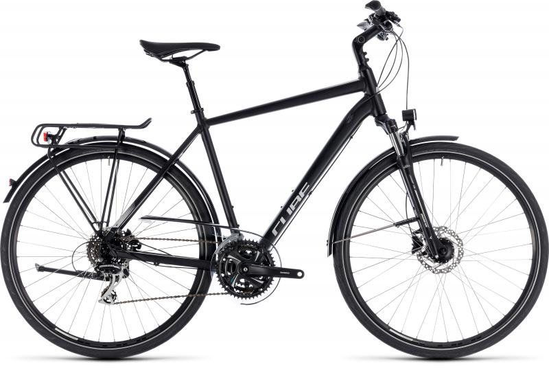 Cube Touring ONE - Men 28 - black´n´grey 50