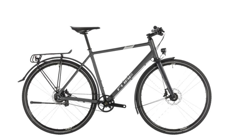 Cube Travel SLT iridium´n´grey 2019 - Men 28 -