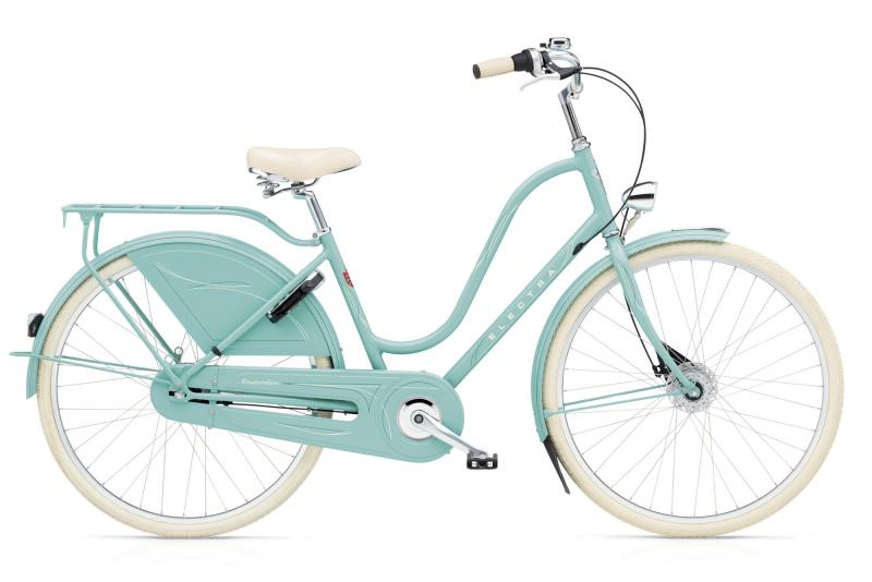 Electra Amsterdam Royal 8i - 28 LADIES' -  Aquamarine 2019