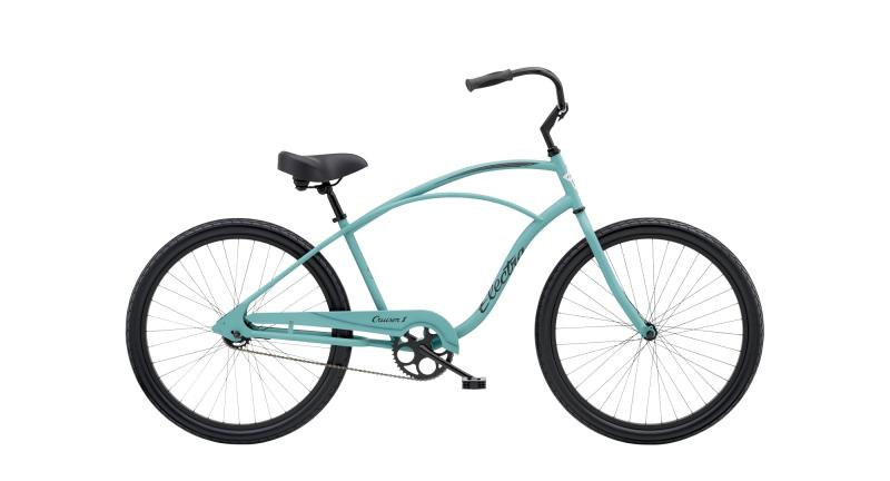 Electra Cruiser 1 Step-Over Matte Cadet Blue 2020 - 26 -