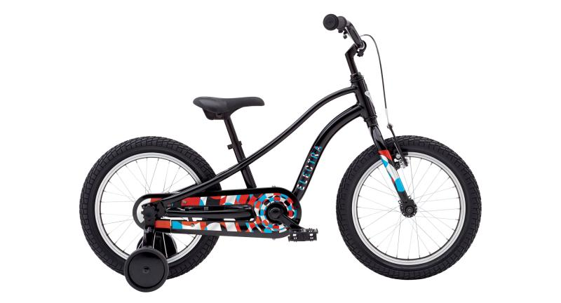 Electra Sprocket 1 16in - 16 BOY'S -  Ninja Black 2019