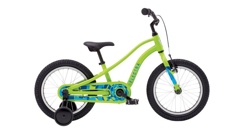 Electra Sprocket 1 16in - 16 BOY'S -  Slime Green 2019