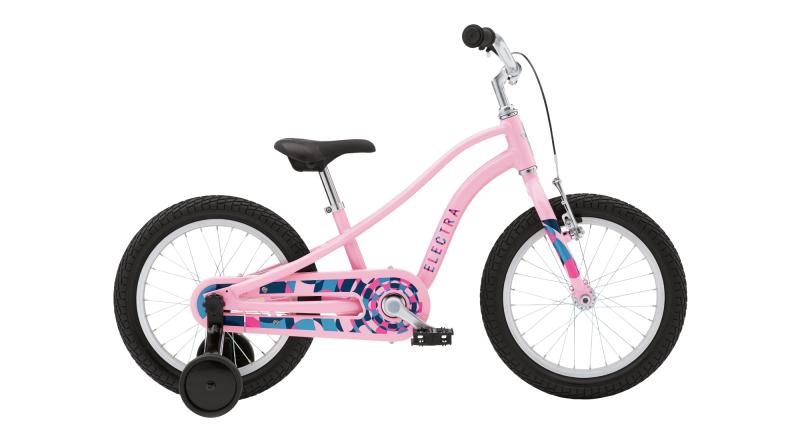 Electra Sprocket 1 16in - 16 GIRL'S -  Bubblegum Pink 2019