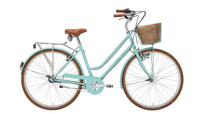 Excelsior Glorious pastel turquoise 2020 - 7Gg 28 Lady -
