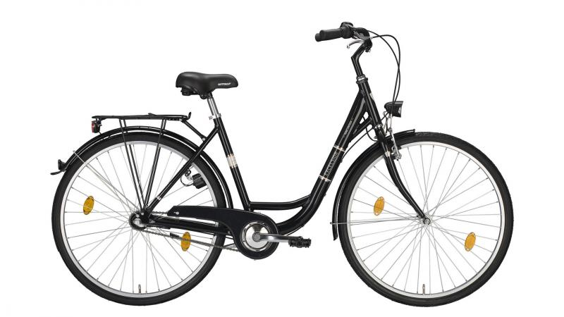 Excelsior Road Cruiser Alu - Deep 28