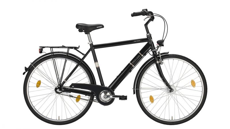 Excelsior Road Cruiser Alu ND - Herren 28