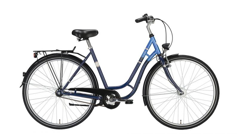 Excelsior Touring  opalblue/bossblue 2020 - 3Gg 26 Wave -