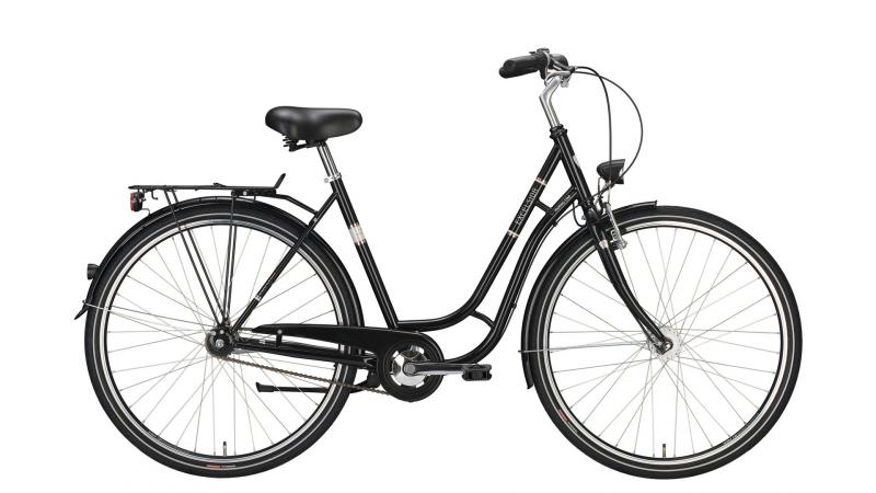 Excelsior Touring Star  black 2020 - 3Gg 26 Wave -