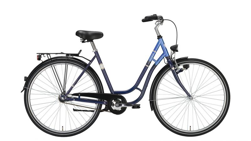 Excelsior Touring opalblue/bossblue 2020 - 1Gg 28 Wave -
