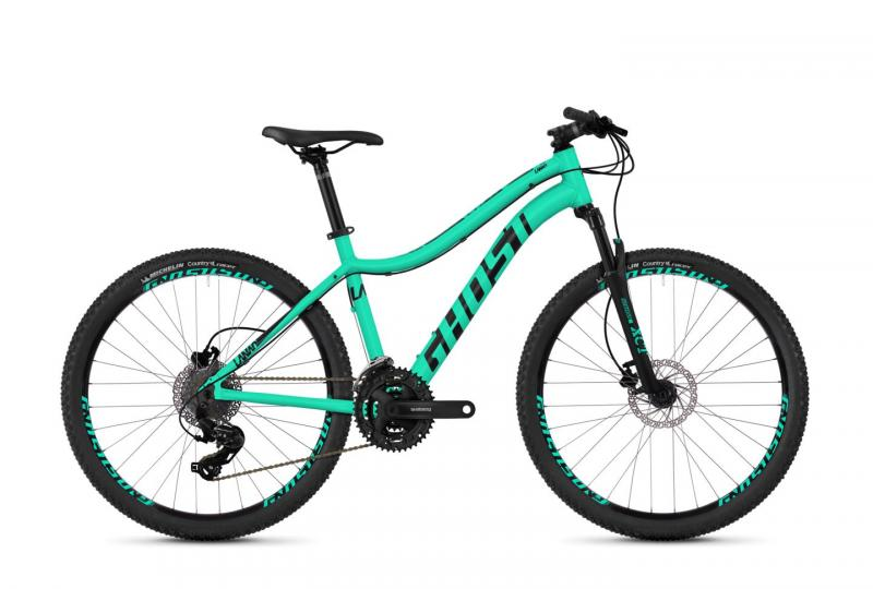 GHOST Lanao 1.6 AL W - 26 -  jade blue / night black 2019