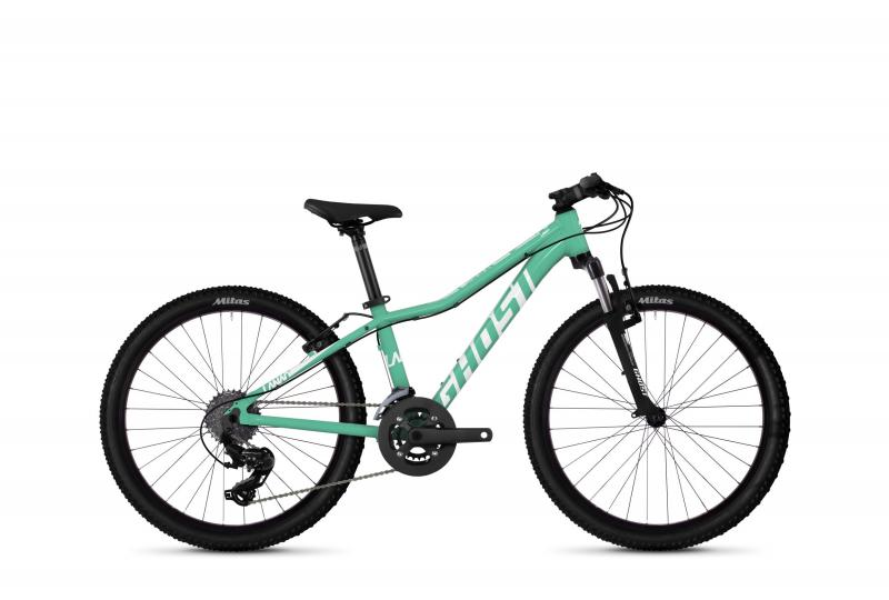 GHOST Lanao 2.4 AL W jade blue / star white 2020 24