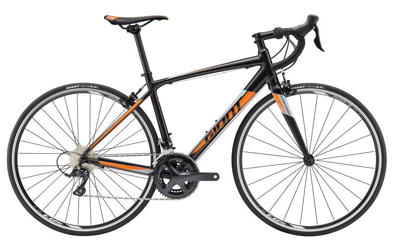 Giant Contend 1 - 28 - Black ML