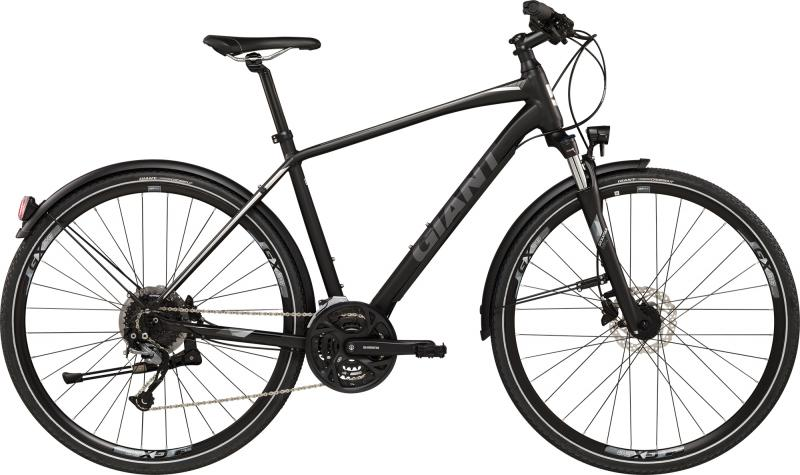 Giant Roam EX - 27.5 - Black L