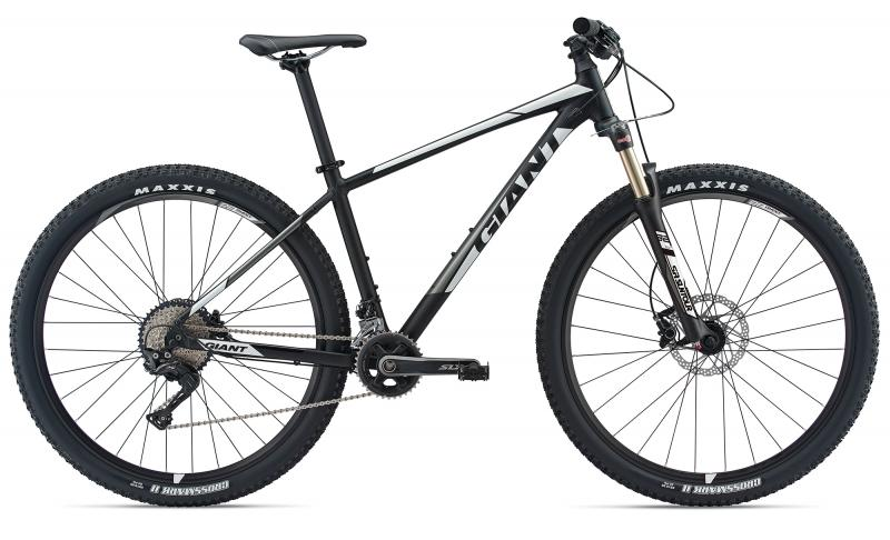 Giant Talon 0 29er Black/White 2018 - 27.5 -