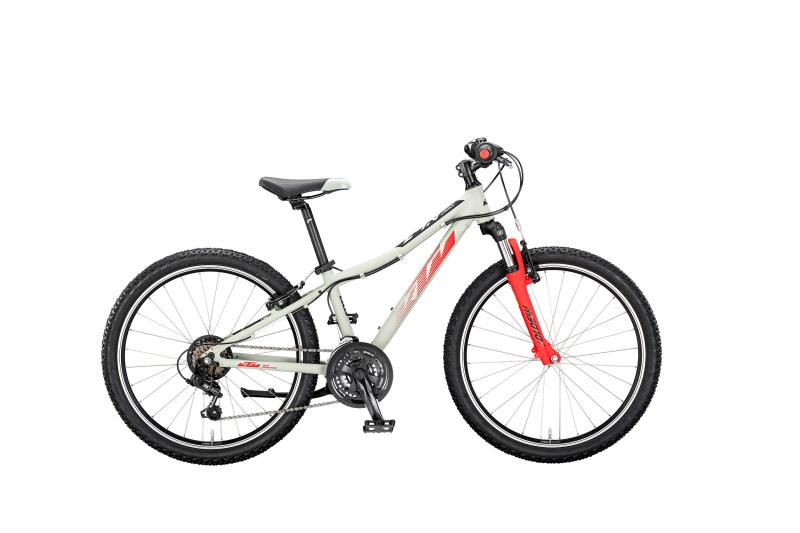 KTM WILD CROSS 24 croc matt (red black) 2020